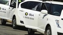 Ola slashes 'Share' fare by 45 pc, expands to 3 new cities