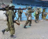 British troops arrive in Somalia to help UN fight al-Qaeda-linked al-Shabaab
