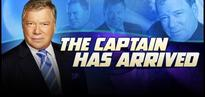 William Shatner & More to Highlight Programming at Wizard World Comic Con Des Moines This June