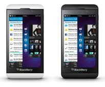 BlackBerry 10.1 operating system now available in Australia
