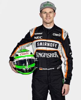 From 2017 Force India's Hulkenberg to race for Renault