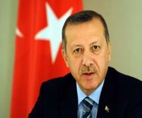 Balkan Turks to rally in support of Erdogan