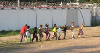 Council of Europe Focuses on Unaccompanied Children in Tackling Migration Crisis