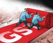 Fissures in GST council over service tax control