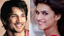 Sushant - Kriti's 'Raabta' Starts Rolling