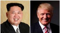Trump meeting Kim will be historic milestone, says South Korea's Moon Jae-In