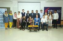 Tata Social Internship 2016hosts 19 international students in Ind...