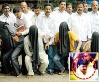 Cousin of slain Rajan aide identifies killers