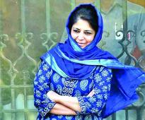 Mehbooba wins Anantnag bypoll by over 12,000 votes