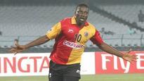 I-League: East Bengal thrash Shillong Lajong 4-0