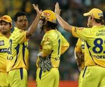 CSK's suspension order reserved