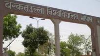 MP varsity asks colleges to verify details of J&K students