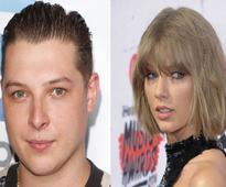John Newman slams Taylor Swift as 'brutal'