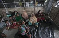 Two-child limit in two Rohingya towns