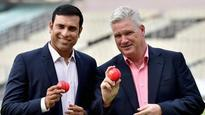 Rosy start to pink-ball cricket in India