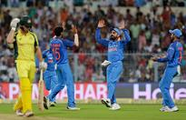 India dethrone South Africa to attain top spot in ODIs