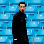 Di Maria insists Paris style can hit City where it hurts