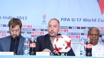 FIFA 'deeply concerned' with the status of work in Kochi for U-17 World Cup