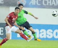 Jeonbuk, FC Seoul turn focus to second round