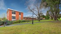 Parkside property dodges developers