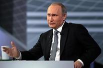 India is Russia's privileged strategic partner: Putin