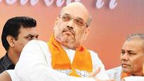 Amit Shah quits Assembly, sees Guj polls in December