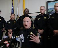 New racist, homophobic text messages are uncovered within San Francisco's police ranks