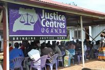 Justice centres bring free legal representation home