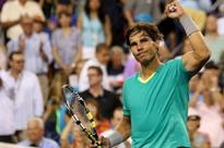 Rafa favourite for French Open