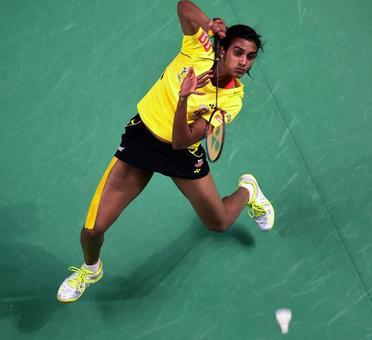 Sindhu stars as Chennai bounce back to beat Ahmedabad