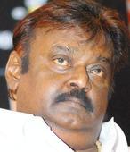 DMDK decides to go alone in local body polls