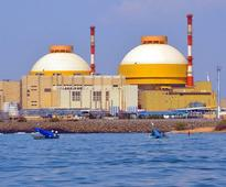 Fuel loading begins at Unit II of Kudankulam nuclear plant