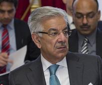 Narendra Modi a 'terrorist', says Pakistan Foreign Minister Khawaja Asif