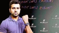 Best birthday gift: Hublot watches ropes in Rohit Sharma as its brand ambassador