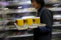 Craft beer fans face squeeze with hops in short supply