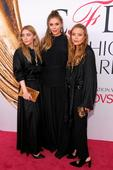 Fashion Awards: Shayk, Shaik, Klum