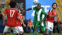 Echiejile targets good result against Zambia