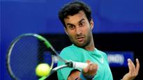 Tennis | Yuki Bhambri and N Sriram Balaji advance in Karshi Challenger while other compatriots bow out