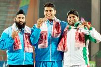 South Asian Games: Gold pours in for India from shooting, track-and-field