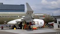 High hopes for Bombardier C-series