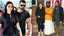 Finally Virat Kohli Opens Up About His Engagement With Anushka Sharma