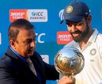 With ten Test wins, Virat Kohli surpasses Sunil Gavaskar and MAK Pataudi