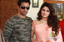 Radhika back, on contract with Arjun