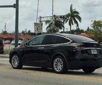 Tesla releases software update to soften acceleration on Model X and S vehicles