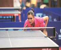 Will seek advice from Saina before 2016 Olympics, says Manika Batra