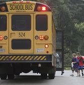 Stop for that school bus or lose your license, NC legislators say