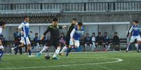 Thimphu FC and City remain undefeated