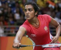 Sindhu rises to career-best world No.5 in badminton rankings