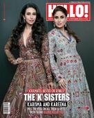 Check out: Kareena Kapoor Khan and Karisma Kapoor grace the cover of Hello Magazine