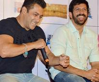 Hit duo Salman Khan and Kabir Khan reunite for their third project